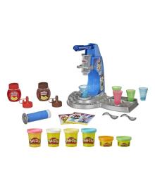 Игровой набор Play-Doh Мороженое с глазурью