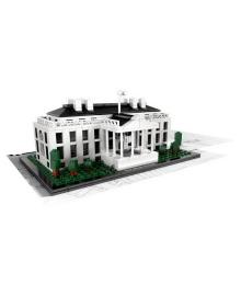 Конструктор LEGO Architecture Белый дом (21006)