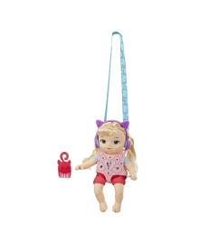Кукла Baby Alive Chloe E6646_E7176, 5010993649785