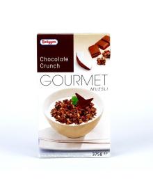 """Мюсли с шоколадом Knusper-Schoko"""", 375 гр."""""""
