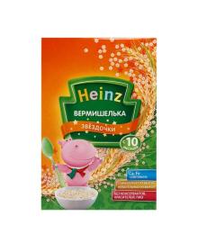 "Вермишель ""Звездочки"", 340 г. Heinz 70071800"
