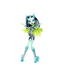 """Кукла Monster High серии """"Супермонстры"""", (в ассорт.) Y7298"""