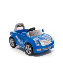 Электромобиль Cadillac (синий) Geoby LW846Q - J108