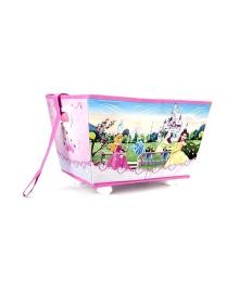 """Ящик для игрушек с ручкой  """"Принцесса"""" Delta TB84772PS"""