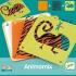 Настольная игра Djeco Animomix (DJ08357), 3070900083578