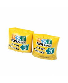 Надувные нарукавники (желтые) 56643