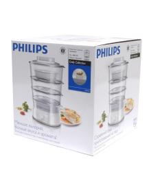 Пароварка Philips Daily Collection, HD9125 Philips Avent HD9125/00
