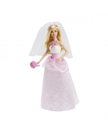 Кукла Barbie Королевская невеста