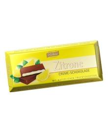 Шоколад Bohme Zitronen темный, 100 г 35235