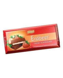 Шоколад Bohme Erdbeerтемный, 100 г 35228