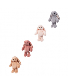 Мягкая игрушка Stip Кролик 35 см (в ассорт)