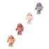 Мягкая игрушка Stip Кролик 35 см (в ассорт) 023, 4840437600239