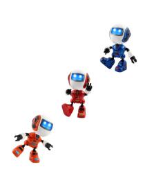 Металлический робот Shantou Mod (в ассорт)