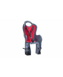 Кресло детское Elibas P HTP design на багажник темно-серый (CHR-007-1)