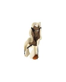 Кресло детское Sanbas P HTP design на багажник бежевый (CHR-008-1)