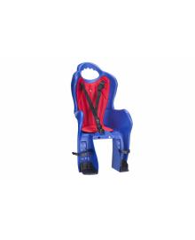 Кресло детское Elibas P HTP design на багажник синий (CHR-009-1) BRANDLESS