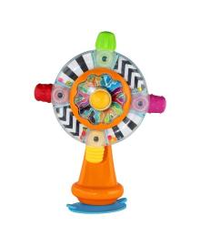 Развивающая игрушка Infantino Вертушка солнышко