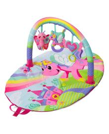 Развивающий коврик Infantino Пони
