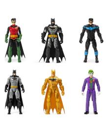 Игровые фигурки Spin Master Batman (в ассорт)