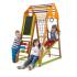 Дитячий спортивний комплекс BambinoWood Plus