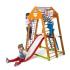 Дитячий спортивний комплекс BambinoWood Plus 2