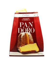Пасха Santangelo Pandoro 800 г, 8003896080035
