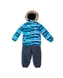 Комплект LENNE Куртка и полукомбинезон Always Ready For Winter 18318 E