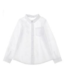 Блуза-рубашка Mevis Стандарт 2405-01