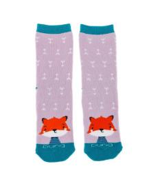 Носки Duna Pink Fox 4039