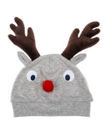 Шапка SMIL My Reindeer 118550, 4824039144919