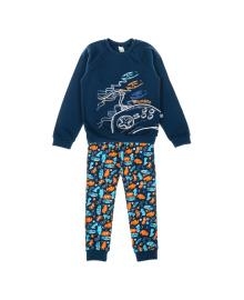 Пижама Smil 104386