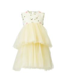 Платье Yumster Milk Cloud YD.21.30.004