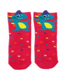 Носки Duna Pink Dinosaur 4048