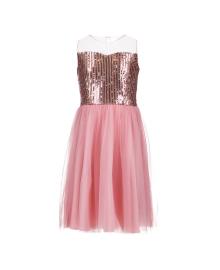 Платье Mevis Pink Princess 3136