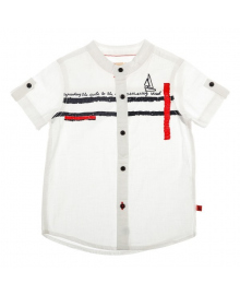 Рубашка Silversun Wind White GC113489