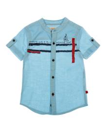 Рубашка Silversun Wind Blue GC113489