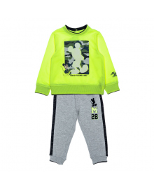 Комплект BluKids Bio Cotton Disney baby Only One 5490444