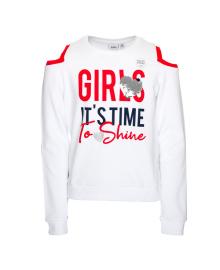 Джемпер BluKids Bio Cotton Girls 5527745