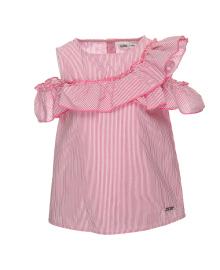 Блуза BluKids Pink Miss 5527951
