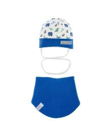 Комплект Dembo House Noeli Blue 19.02.022