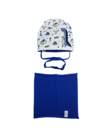 Комплект Dembo House Folket Blue 19.02.015