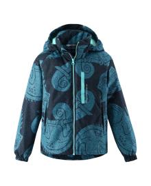 Куртка Lassie by Reima Chameleon Blue 721745R-6963