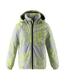 Куртка Lassie by Reima Green 721757R-2251