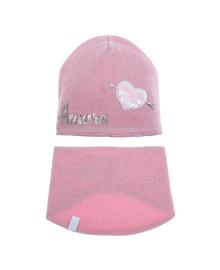 Комплект Dembo House Monta Pink 20.02.012