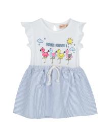 Платье Silversun Flamingo EK115901, 8682113241901