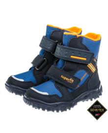 Ботинки Superfit Blau 5-09044-82