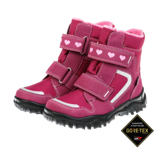 Ботинки Superfit Husky 5-09045-50