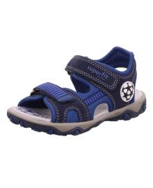 Сандалии Superfit Sport Blue 0-609465-8000