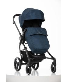 Универсальная коляска Evenflo Vesse - синій (E007BR) (6910806231505)
