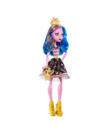 Кукла Monster High Ужасно высокая Гулиопа Джеллингтон FBP35